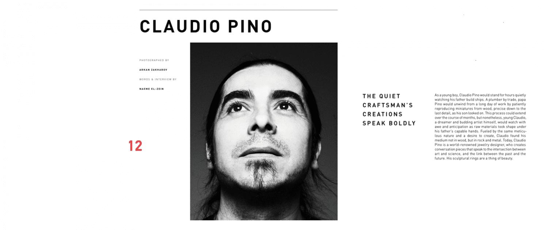 Claudio Pino